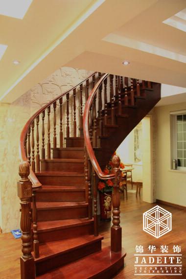明珠苑装修图片-跃层,复式装修效果图-现代简约风格