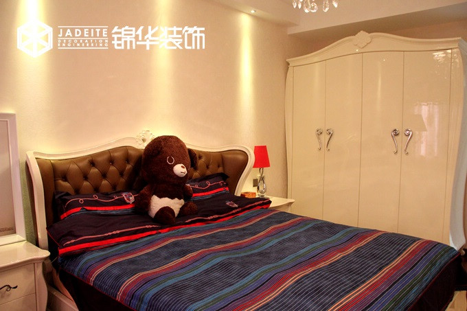 卧室实景照片
