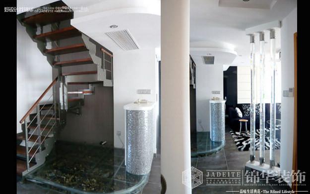 樓梯-裝修圖片-鹽城分公司